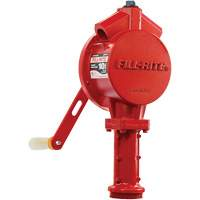 UL Approved Rotary Hand Pumps DB885 | Ontario Safety Product