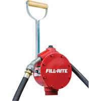 UL Approved Piston Hand Pumps DB887 | Ontario Safety Product