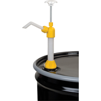 Pull Type Drum Pump DC127 | Ontario Safety Product