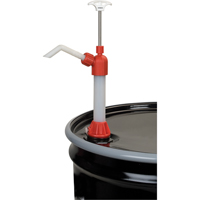 Pull Type Drum Pump DC128 | Ontario Safety Product