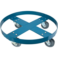 Steel Drum Dollies DC199 | Ontario Safety Product