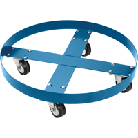 Steel Drum Dollies DC202 | Ontario Safety Product