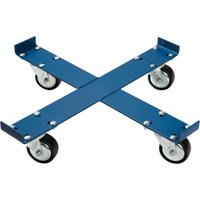 Steel Drum Dollies DC203 | Ontario Safety Product