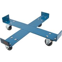 Steel Drum Dollies DC206 | Ontario Safety Product
