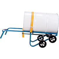 All-In-One Drum Trucks DC256 | Ontario Safety Product