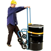 All-In-One Drum Trucks DC266 | Ontario Safety Product