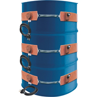 Flexible Drum & Pail Heaters DC295 | Ontario Safety Product