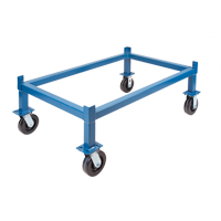 Drum Stacking Rack Dollies DC392 | Ontario Safety Product