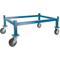 Drum Stacking Rack Dollies DC393 | Ontario Safety Product