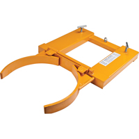 Steel Drum Grabbers DC424 | Ontario Safety Product