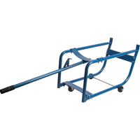 Knocked-Down Drum Rockers DC443 | Ontario Safety Product