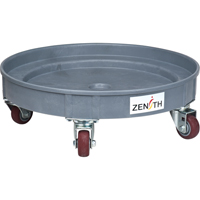 Leak Containment Drum Dollies DC465 | Ontario Safety Product