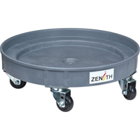 Leak Containment Drum Dollies DC466 | Ontario Safety Product