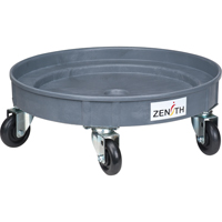Leak Containment Drum Dollies DC467 | Ontario Safety Product