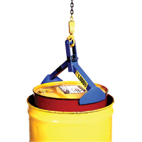 Drum & Overpack Lifter DC608 | Ontario Safety Product