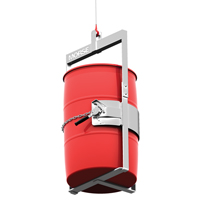 Stainless Steel Drum Lifter DC644 | Ontario Safety Product