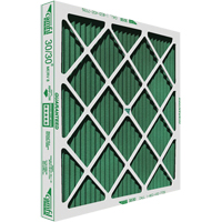 30/30® High-Capacity Pleated Panel Filters EA157 | Ontario Safety Product