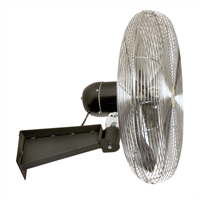 Heavy-Duty Industrial Air Circulating Fans EA350 | Ontario Safety Product