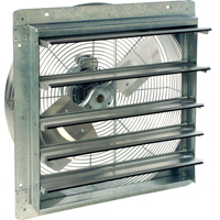 Shutter Fans EA368 | Ontario Safety Product