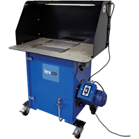 Sledgehammer*Series Downdraft Tables EA455 | Ontario Safety Product