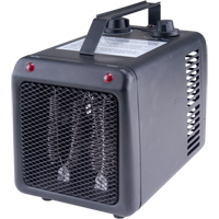 Portable Open Coil Heaters EA469 | Ontario Safety Product