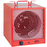 Contractor Heaters EA477 | Ontario Safety Product