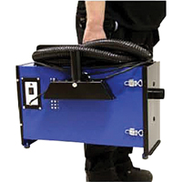 Porta-Flex Portable Welding Fume Extractors with Built-In Filter EA515 | Ontario Safety Product