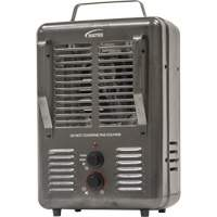 Portable Fan-Forced Utility Heaters EA598 | Ontario Safety Product