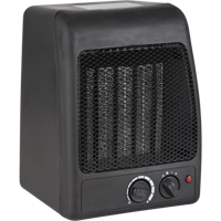 Portable Ceramic Heaters EA599 | Ontario Safety Product