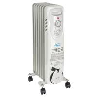 Oil-Filled Heater EA612 | Ontario Safety Product