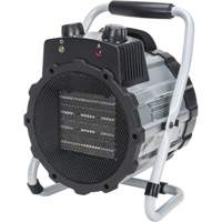 Portable Ceramic Heater EA650 | Ontario Safety Product