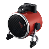 Portable Ceramic Heater EA785 | Ontario Safety Product