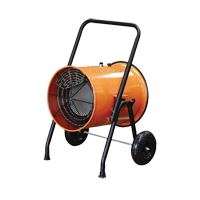 Portable Salamander heater EA786 | Ontario Safety Product