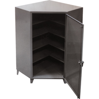Corner Cabinets FG850 | Ontario Safety Product
