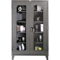 Clearview Cabinets FG851 | Ontario Safety Product