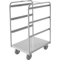 Mobile Tub Rack FM028 | Ontario Safety Product