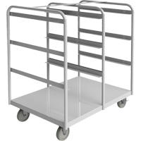 Mobile Tub Rack FM029 | Ontario Safety Product