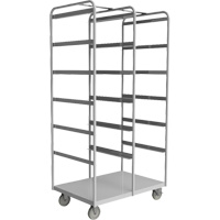 Mobile Tub Rack FM030 | Ontario Safety Product