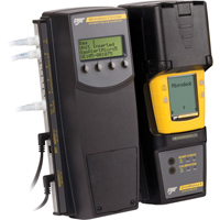GasAlertMicro 5 Series Multi-Gas Detectors - Microdock II Docking Option HX941 | Ontario Safety Product