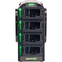 Galaxy® GX2 Multi-Unit Charger For Altair 4X/4XR HZ212 | Ontario Safety Product
