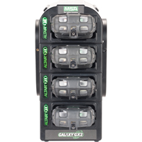 Galaxy® GX2 Multi-Unit Charger For Altair 5X HZ213 | Ontario Safety Product