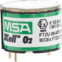 ALTAIR® XCell Sensors HZ241 | Ontario Safety Product