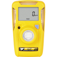 BW Clip Real Time Single-Gas Detector HZ270 | Ontario Safety Product