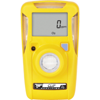BW Clip Real Time Single-Gas Detector HZ275 | Ontario Safety Product