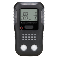 BW Clip 4 Multi-Gas Detector HZ284 | Ontario Safety Product