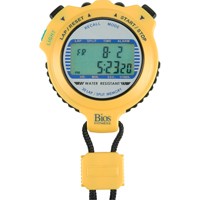 Digital Stop Watches IA078 | Ontario Safety Product
