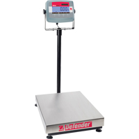 Defender™ 3000 Platform Scales IA555 | Ontario Safety Product