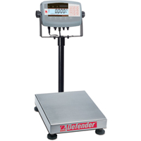 Defender™ 7000 Square Bench Scales IA640 | Ontario Safety Product