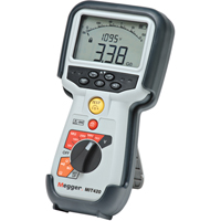 Insulation/Continuity Testers IA811 | Ontario Safety Product