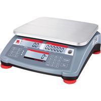 Ranger® Count 3000 Compact Bench Counting Scales IA998 | Ontario Safety Product